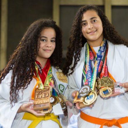 ONG transforma jovens de comunidades da Zona Sul de SP em campeões de judô