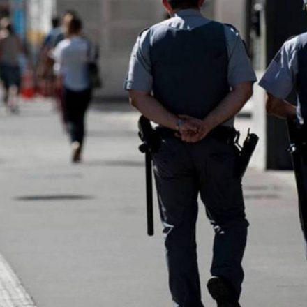 Interior reduz homicídios e todos os crimes contra o patrimônio