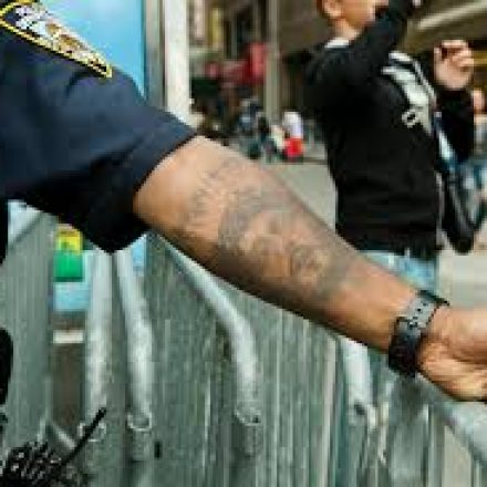 TJ diz que PM de SP não pode proibir tatuagem em candidatos