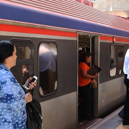 CPTM aumentará número de viagens do serviço Expresso Linha 10