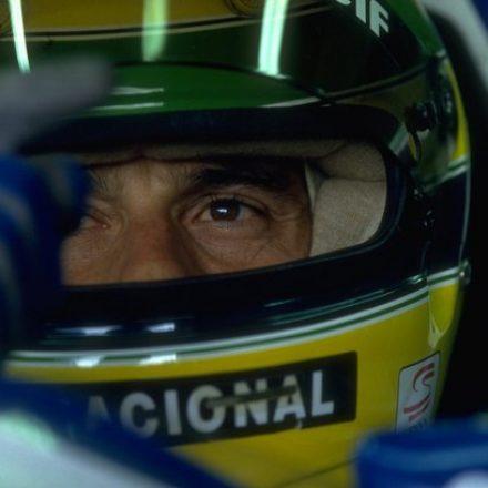Em livro, projetista diz que se sente responsável por morte de Ayrton Senna