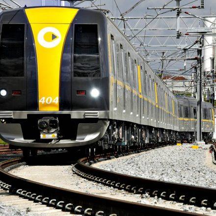 Linha 4-Amarela terá operação diferenciada domingo (19) e segunda (20)
