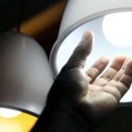 Aneel inicia campanha para incentivar consumidor a economizar energia