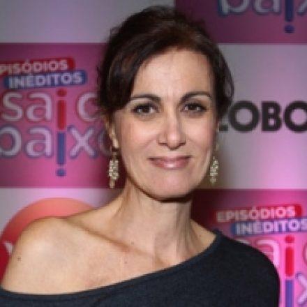 Atriz Márcia Cabrita falece aos 53 anos