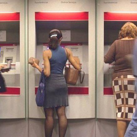 Bancos ficarão fechados no feriado de 15 de Novembro