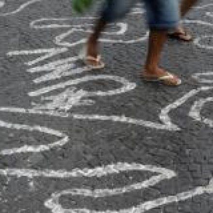 Pesquisa do Unicef aponta que 82% das crianças do Brasil temem a violência