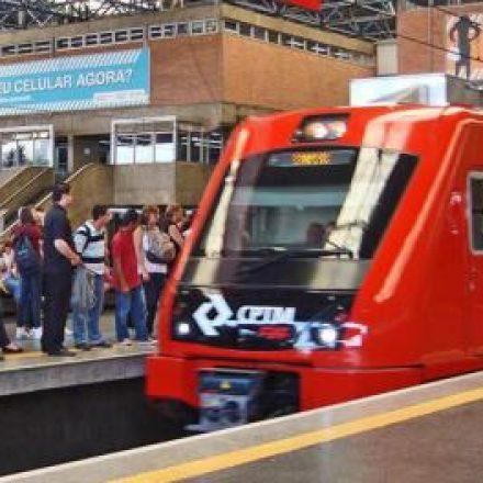 Estação Barra Funda terá exames gratuitos de glicemia no dia 13