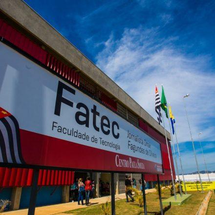 Vestibular da Fatec recebe inscrições a partir desta terça-feira