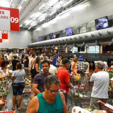 Fipe diz que inflação na cidade de São Paulo subiu mais 0,32%