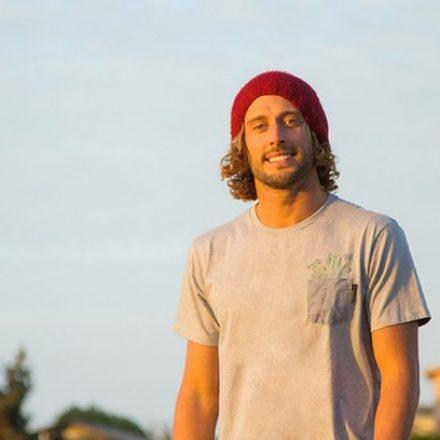 Campeão brasileiro de surfe em 2010, Jean da Silva morre aos 32 anos