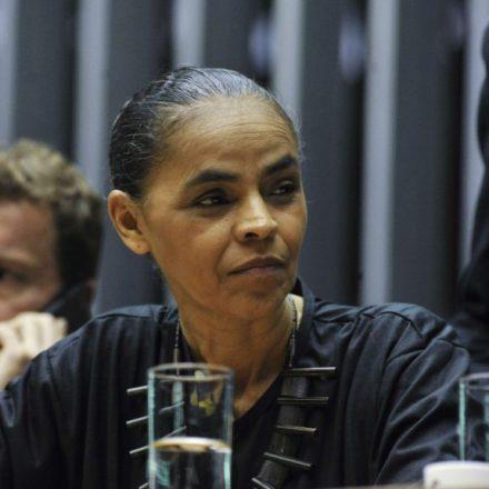 Marina Silva diz que ainda não decidiu sobre candidatura à Presidência em 2018