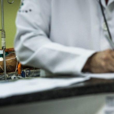 A cada 5 minutos, 3 brasileiros morrem, em hospitais, por falhas