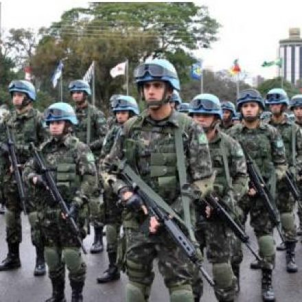 Brasil deve enviar tropas para missão de paz na República Centro-Africana