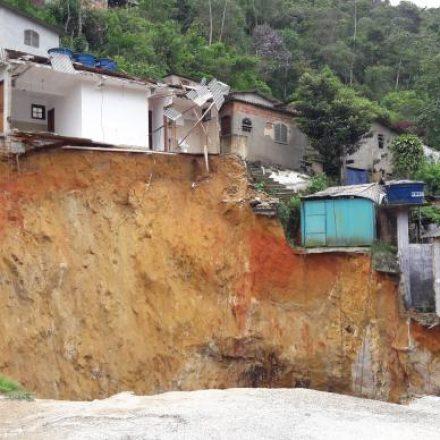 Alerta de desastres naturais por SMS começa a funcionar em mais três estados