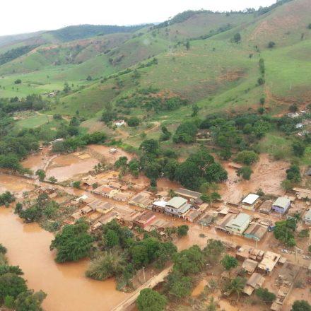 Defesa Civil reconhece situação de emergência de 14 municípios de MG