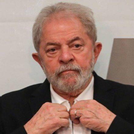 Data para julgamento de Lula na 2ª instância é marcada para fim de janeiro