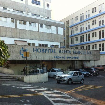 Pronto-socorro do Hospital Santa Marcelina, em SP, é interditado pela Vigilância Sanitária