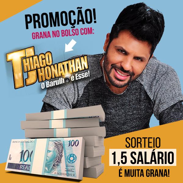 Promoção Thiago Jhonathan