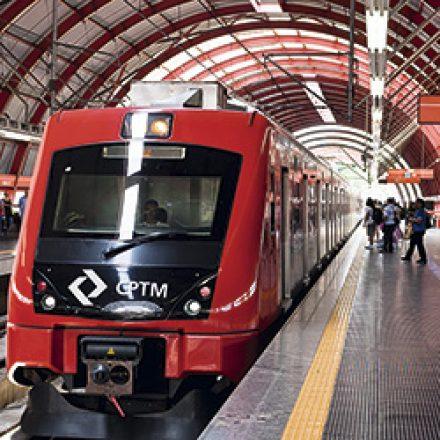 CPTM reforça sua operação, hoje, para ajudar passageiros prejudicados pela greve no Metrô