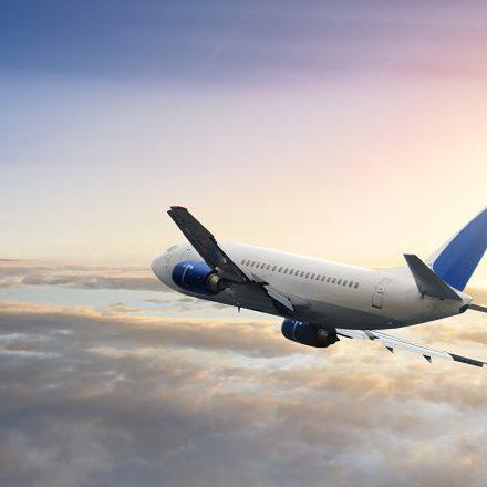 Dados indicam 2017 como o ano mais seguro da história da aviação