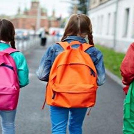Auditoria aponta mais de 2 milhões de crianças fora das salas de aula