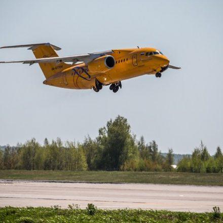 Avião que caiu na Rússia, domingo, tinha passado por revisão completa em janeiro
