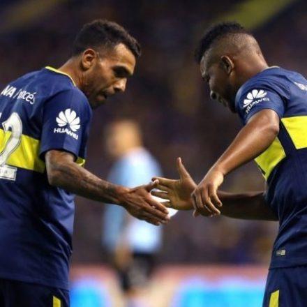 Boca Juniors sonha retomar domínio na Copa Libertadores