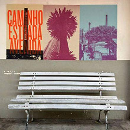 Exposição reúne 30 cartazes na Estação Água Branca