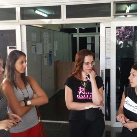 Falsa agente de turismo é presa suspeita de enganar grupo de dança de Campinas que viajaria à Itália