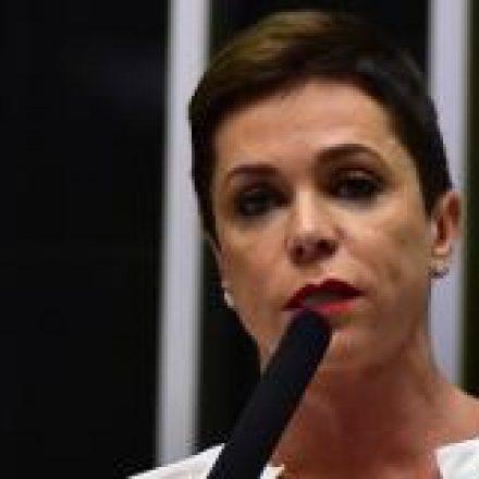 Cristiane Brasil se diz vítima de julgamento político e pede definição da posse