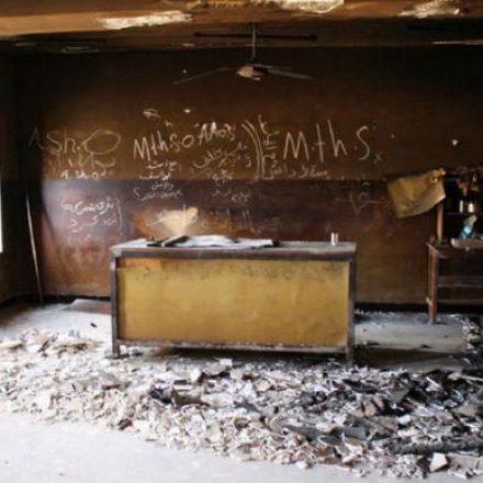 Conflitos e desastres naturais deixam 59 milhões de jovens analfabetos, diz ONU