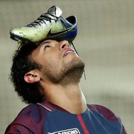 """""""Meu estilo de jogo é bem de rua mesmo. Eu nunca vou mudar"""", garante Neymar"""