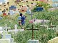 Ribeirão Pires contrata estudo complementar para cemitério
