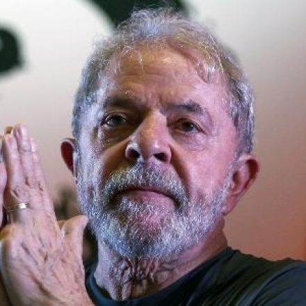 Sérgio Moro determina prisão do ex-presidente Lula