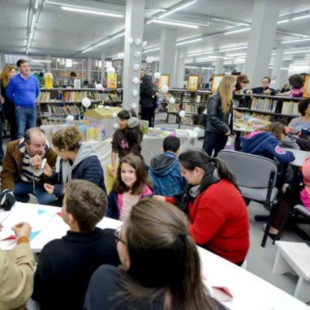 São Bernardo celebrará 60 anos da Biblioteca Monteiro Lobato com 2ª Virada Cultural