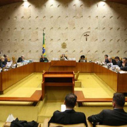Supremo nega pedido de habeas corpus a Antonio Palocci