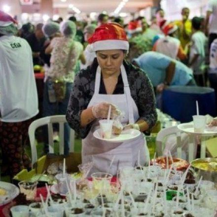 Número de brasileiros que fazem trabalho voluntário cresce 12,9%, diz IBGE