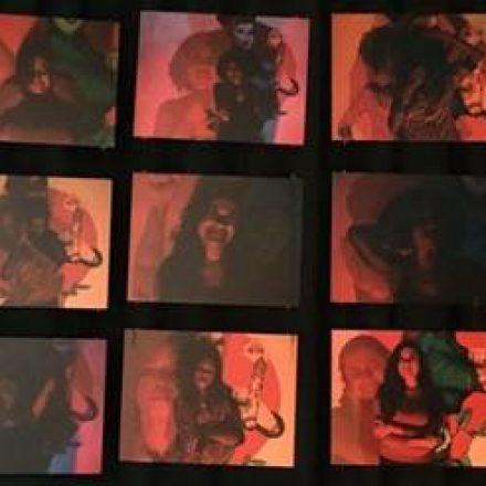 Estação Brás recebe mostra fotográfica sobre mulheres vítimas de violência sexual