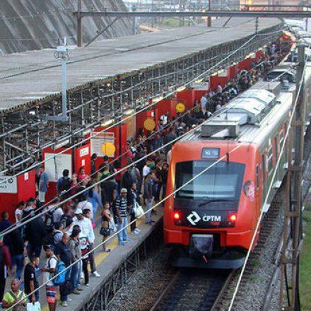 Estação Francisco Morato receberá ação de combate ao abuso sexual infantil, amanhã