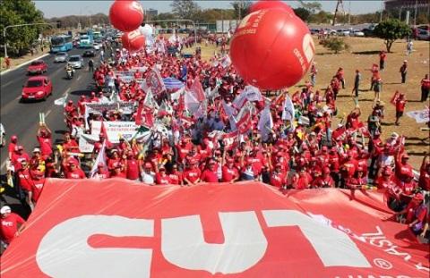 Centrais Sindicais divergem sobre greve geral