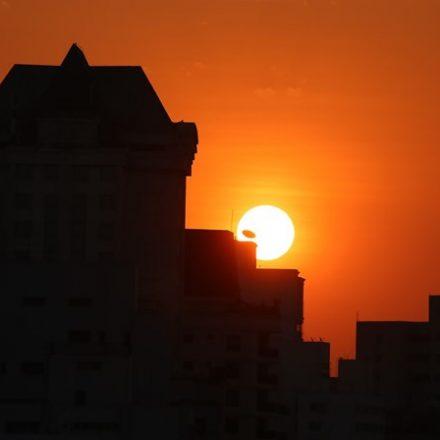 São Paulo completa 30 dias sem chuvas significativas