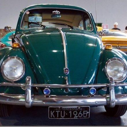 Confira os dez carros mais colecionados pelos paulistas