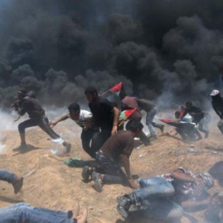 """""""Israel precisa calibrar o uso da força"""", critica ONU sobre violência em Gaza"""