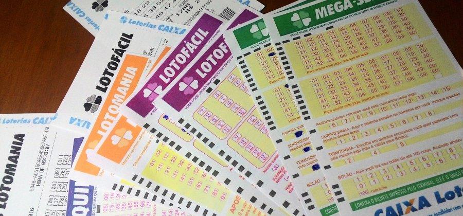 Caixa lançará um novo jogo lotérico, o Dia da Sorte