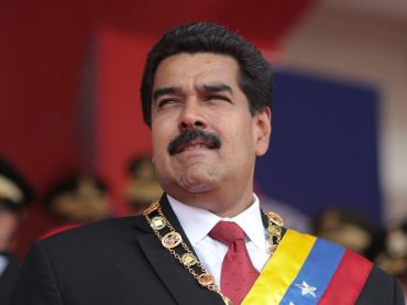 Nicolás Maduro é reeleito presidente da Venezuela; mandato é de seis anos