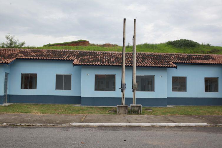 Temer anuncia a construção de mais 50 mil casas pelo 'Minha Casa, Minha Vida'