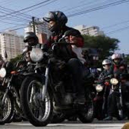 SMT oferece programação para ciclistas e motociclistas nesta quarta-feira
