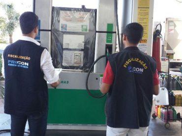 Procon-SP se posiciona sobre o aumento nos preços dos combustíveis