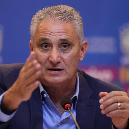 Tite convoca hoje os 23 jogadores que disputarão a Copa da Rússia