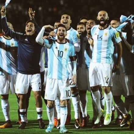 Presos argentinos fazem greve de fome exigindo assistir Copa do Mundo pela TV a cabo